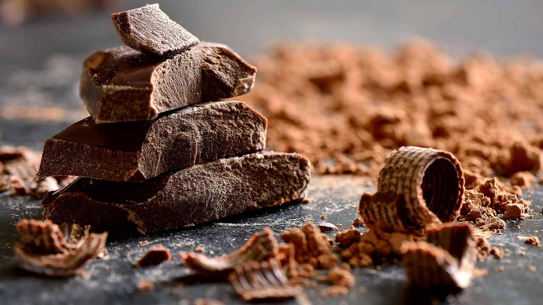Adet Döneminde Çikolata Krizi Nasıl Önlenir